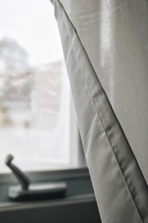 Ouvrir les fenêtres - Série automnale