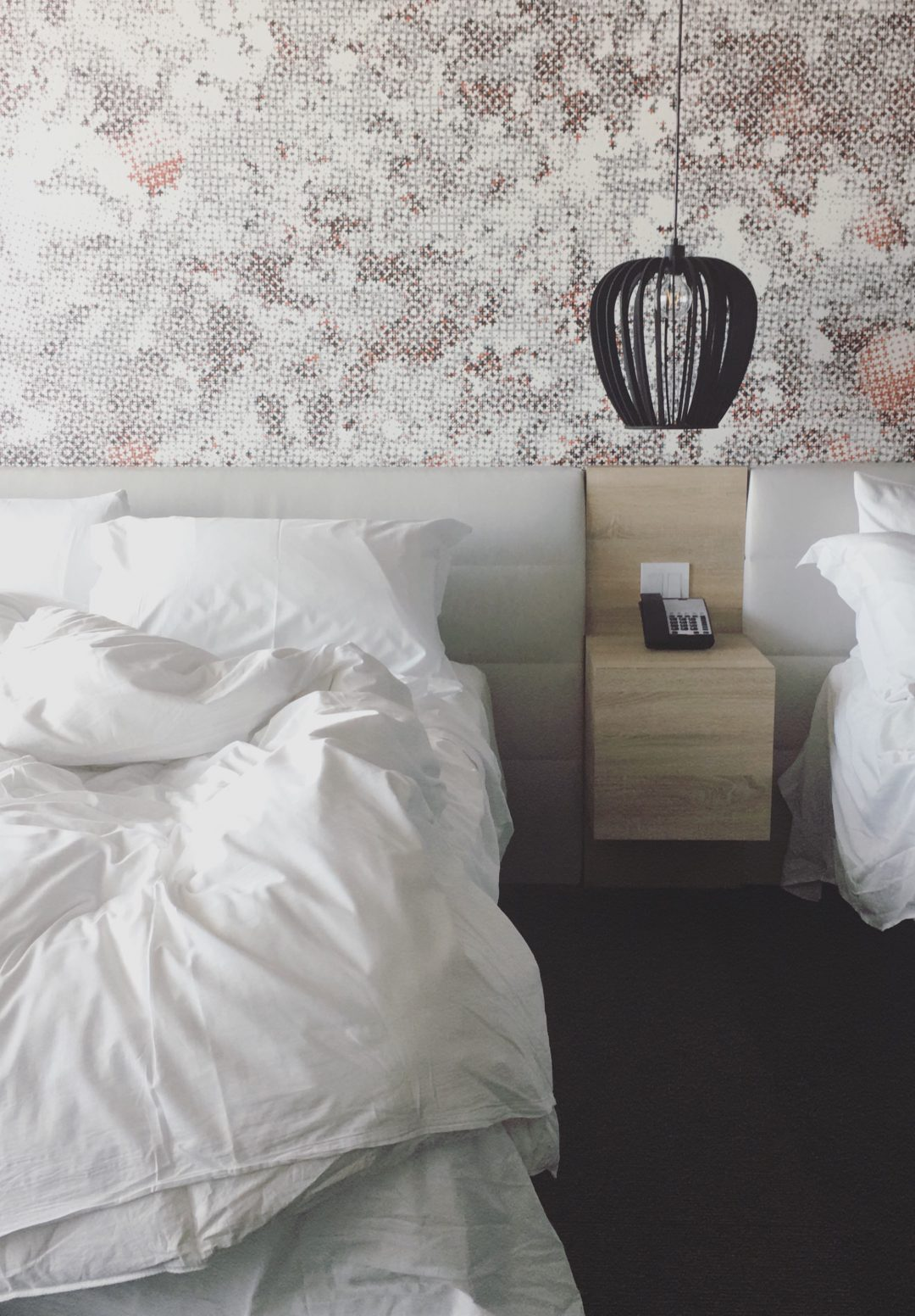 Chambre Hôtel Alt+