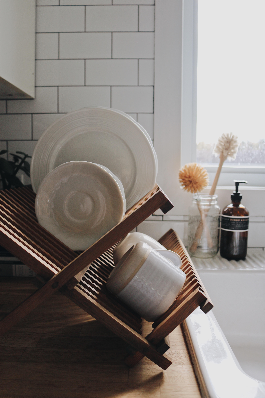 5 items favoris de seconde main pour la cuisine
