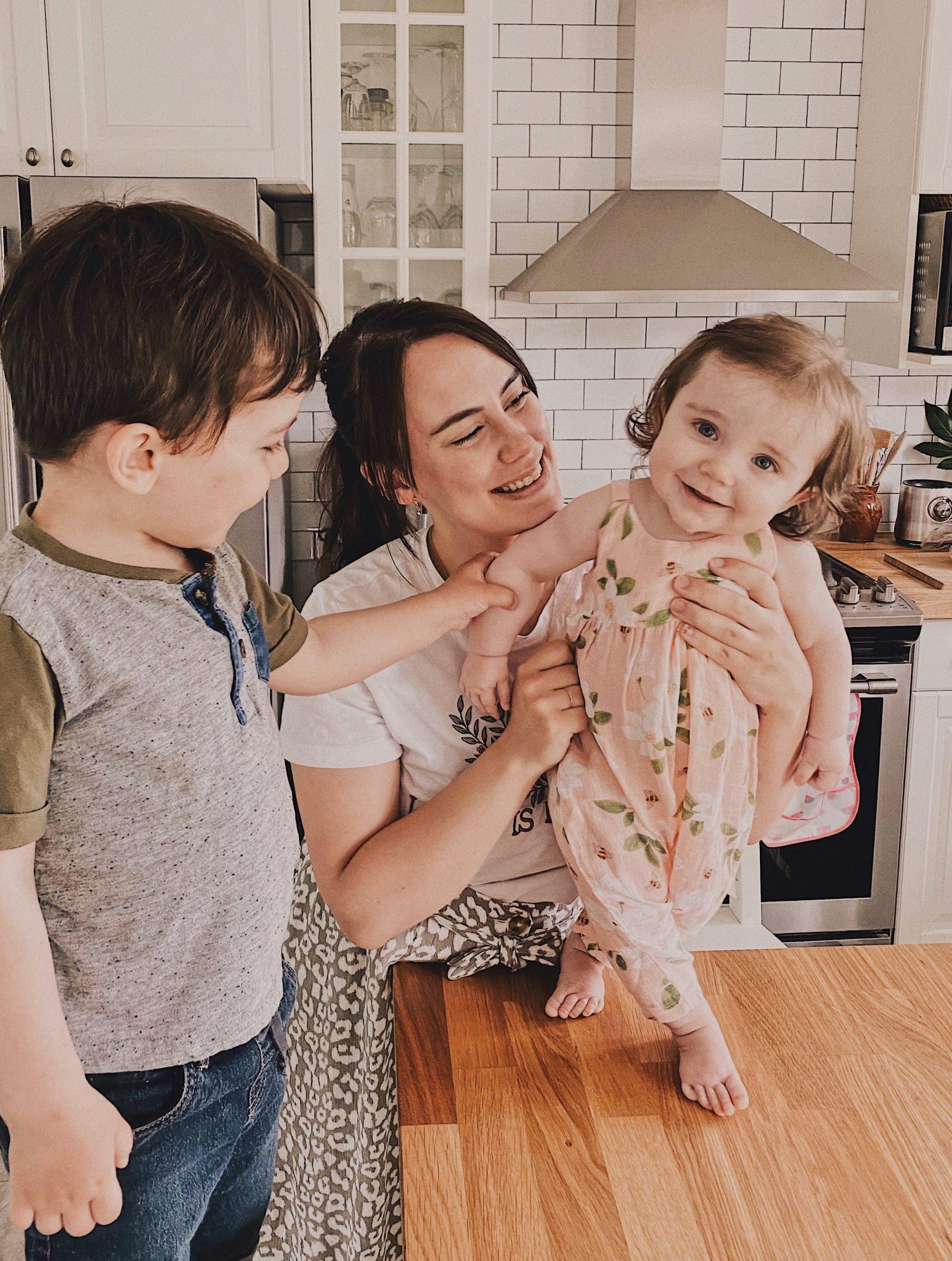 Famille pour Emma assurances - Assurer sa famille en toute simplicité